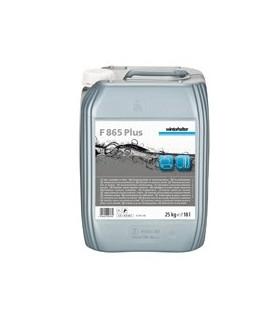 Détergent lessiviel F865 Plus